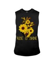 Rise And Shine Sleeveless Tee thumbnail
