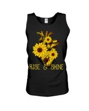 Rise And Shine Unisex Tank thumbnail