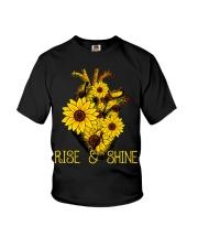 Rise And Shine Youth T-Shirt thumbnail