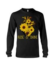 Rise And Shine Long Sleeve Tee thumbnail