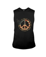 All Your Life Sleeveless Tee thumbnail