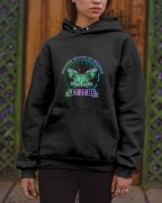 Whisper Words Of Wisdom Hooded Sweatshirt apparel-hooded-sweatshirt-lifestyle-front-03