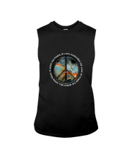 The Power Of Love Sleeveless Tee thumbnail