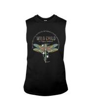Wild Child Sleeveless Tee thumbnail