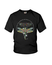 Wild Child Youth T-Shirt thumbnail