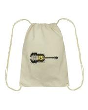 If You Are Lost Drawstring Bag thumbnail
