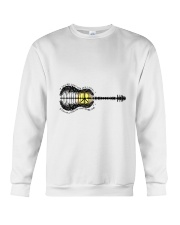 If You Are Lost Crewneck Sweatshirt thumbnail