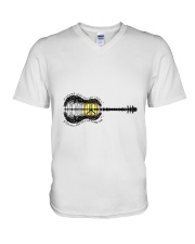 If You Are Lost V-Neck T-Shirt thumbnail