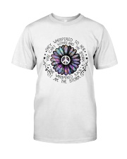 I Am Storm Classic T-Shirt front