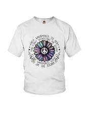 I Am Storm Youth T-Shirt thumbnail