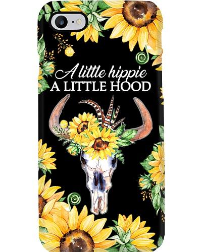 A Little Hippie A Little Hood