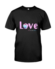Love One Another Classic T-Shirt thumbnail