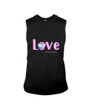 Love One Another Sleeveless Tee thumbnail