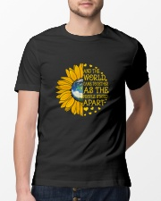 The World Came Together Classic T-Shirt lifestyle-mens-crewneck-front-13