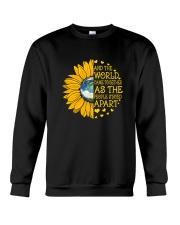 The World Came Together Crewneck Sweatshirt thumbnail