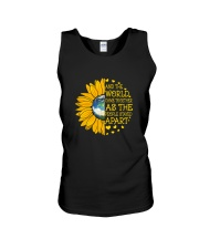 The World Came Together Unisex Tank thumbnail