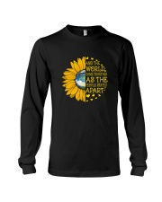 The World Came Together Long Sleeve Tee thumbnail