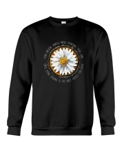 You Never Know How Strong You Are Crewneck Sweatshirt thumbnail