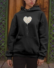 Live A Little Hooded Sweatshirt apparel-hooded-sweatshirt-lifestyle-front-03