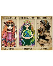 The Spirit Of A Fairy 17x11 Poster front