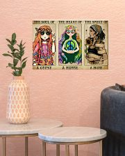 The Spirit Of A Fairy 17x11 Poster poster-landscape-17x11-lifestyle-21