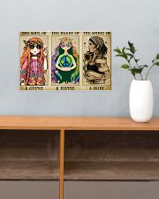 The Spirit Of A Fairy 17x11 Poster poster-landscape-17x11-lifestyle-24