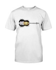 Lost In Your Rock And Roll Classic T-Shirt front