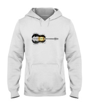 Lost In Your Rock And Roll Hooded Sweatshirt thumbnail
