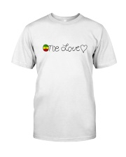 One Love Classic T-Shirt thumbnail