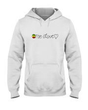One Love Hooded Sweatshirt thumbnail