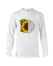 Throw The Last One Long Sleeve Tee tile