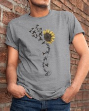 You Are My Sunshine Classic T-Shirt apparel-classic-tshirt-lifestyle-26