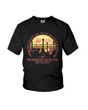 I Wanna Rock Your Gypsy Soul Youth T-Shirt thumbnail