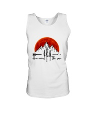 Here Comes The Sun Unisex Tank thumbnail