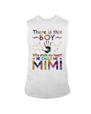 Call Me Mimi Sleeveless Tee thumbnail