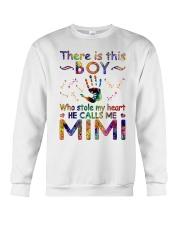 Call Me Mimi Crewneck Sweatshirt thumbnail