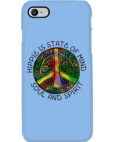 Hippie Is State Of Mind