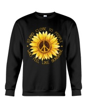 Stand Close To People Crewneck Sweatshirt thumbnail