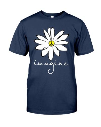Imagine Flower
