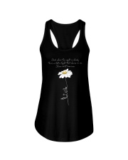 Shine Until Tomorrow Ladies Flowy Tank thumbnail