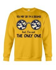 You May Say I'm A Dreamer Crewneck Sweatshirt thumbnail