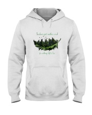 Freedom Is Just Another 1 Hooded Sweatshirt thumbnail