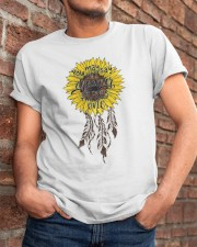 You May Say I Am A Dreamer Classic T-Shirt apparel-classic-tshirt-lifestyle-26