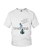 People Living Life In Peace 4 Youth T-Shirt thumbnail