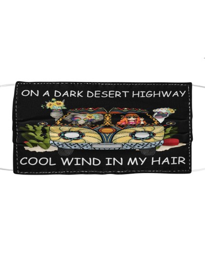On A Dark Desert Highway