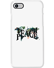 I See Trees Of Green Phone Case thumbnail