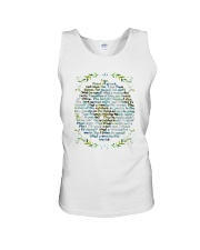 I See Trees Of Green Unisex Tank tile