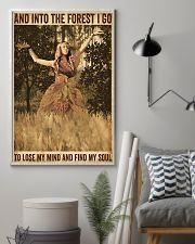 Find My Soul 11x17 Poster lifestyle-poster-1