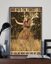 Find My Soul 11x17 Poster lifestyle-poster-2