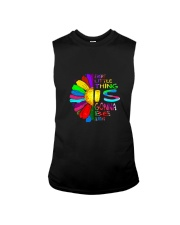 Every Little Thing Is Gonna Be Alright 1 Sleeveless Tee thumbnail
